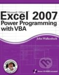 Microsoft Office Excel 2007 Power Programming with VBA - John Walkenbach