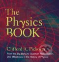 The Physics Book - Clifford A. Pickover