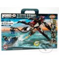 KRE-O BATTLESHIP ALIEN STRIKE -