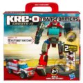 KRE-O TRANSFORMERS AUTOBOT RATCHET -