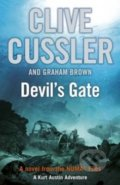 Devil's Gate - Clive Cussler, Graham Brown