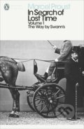 In Search of Lost Time: The Way by Swann's - Marcel Proust