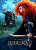 Rebelka - Mark Andrews, Brenda Chapman