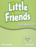 Little Friends - Class CD - Susan Iannuzzi