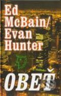 Obeť - Ed McBain, Evan Hunter