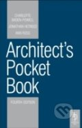 Architects Pocket Book - Ann Ross