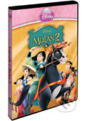 Legenda o Mulan 2 -