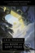 Book of Lost Tales (Part 2) - J.R.R. Tolkien