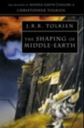 Shaping Middle Earth - J.R.R. Tolkien