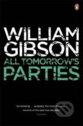 All Tomorrow's Parties - William Gibson