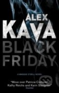 Black Friday - Alex Kava