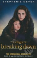 Breaking Dawn (Film tie in - Part 2) - Stephenie Meyer