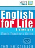 English for Life - Elementary - iTools - Tom Hutchinson