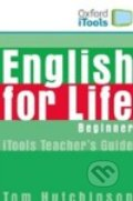 English for Life - Beginner - iTools - Tom Hutchinson
