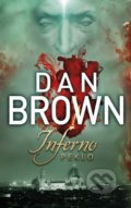 Inferno (Peklo) - Dan Brown