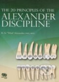 The 20 Principles of the Alexander Discipline - R.G. Alexander