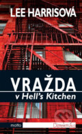 Vražda v Hell's Kitchen - Lee Harrisová