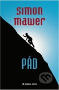 Pád - Simon Mawer