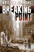 Breaking Point - Kristen Simmons