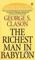 Richest Man in Babylon - George S. Clason