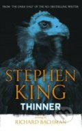 Thinner - Richard Bachman, Stephen King