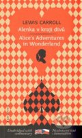 Alenka v kraji divů / Alice´s Adventures in Wonderland - Lewis Carroll
