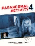 Paranormal Activity 4. - Henry Joost, Ariel Schulman