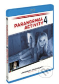 Paranormal Activity 4 - Henry Joost, Ariel Schulman