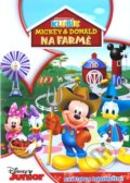 Disney Junior: Mickey a Donald na farmě -