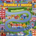 Brumko v meste - Tom James