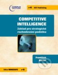 Competitive Intelligence - František Bartes