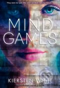 Mind Games - Kiersten White