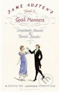 Jane Austen's Guide to Good Manners - Josephine Ross