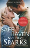 Safe Haven - Nicholas Sparks