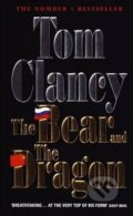 Bear and Dragon - Tom Clancy