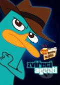 Phineas and Ferb: Animal Agents -