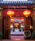 Living in China - Daisann McLane