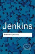 Re-thinking History - Keith Jenkins