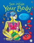 See Inside Your Body - Katie Daynes