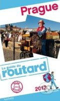 Guide du Routard Prague 2012 -