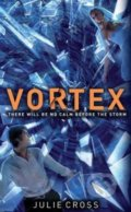 Vortex - Julie Cross
