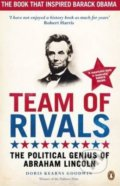 Team of Rivals - Doris Kearns Goodwin