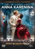 Anna Karenina - Joe Wright