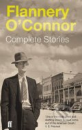 Complete Stories - Flannery O'Connor