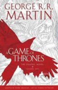 Game of Thrones Graphic Novel - George R.R. Martin