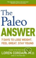 The Paleo Answer - Loren Cordain