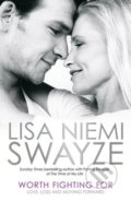 Worth Fighting For - Lisa Niemi Swayze