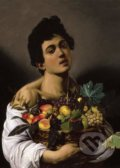 Boy with Basket of Fruit - Caravaggio