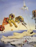 One second before - Salvador Dalí