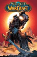 World of WarCraft 1 - Walter Simonson, Ludo Lullaby